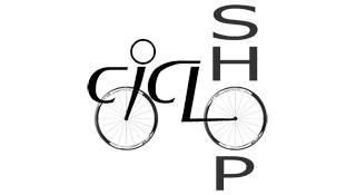 Graphics - Logo Cicloshop @ Treviso