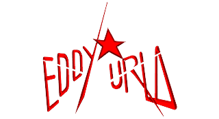 Graphics - Logo Eddy Urla @ facebook